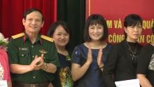 Công đoàn Viên chức Việt Nam - Dấu ấn nhiệm kỳ 2013-2018
