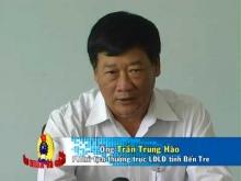 CÔNG NHÂN VÀ CÔNG ĐOÀN THÁNG 11/2017