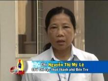 CÔNG NHÂN VÀ CÔNG ĐOÀN THÁNG 04/2015