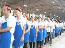 CÔNG NHÂN VÀ CÔNG ĐOÀN THÁNG 3/2017
