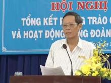 CÔNG NHÂN VÀ CÔNG ĐOÀN THÁNG 1/2017