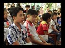 CÔNG NHÂN VÀ CÔNG ĐOÀN THÁNG 7/2017