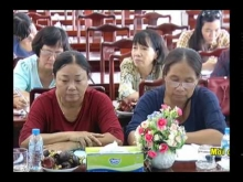 CÔNG NHÂN VÀ CÔNG ĐOÀN THÁNG 8/2017
