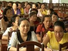 CÔNG NHÂN VÀ CÔNG ĐOÀN THÁNG 01/2016