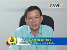 CÔNG NHÂN VÀ CÔNG ĐOÀN THÁNG 07/2016